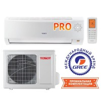 Tosot GK-09NPR NORTH Inverter PRO
