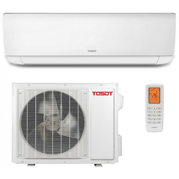 Кондиционер TOSOT GK-24NPR NORTH INVERTER PRO Tosot